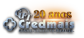 GFT Credmais | Sonhe, acredite, realize!